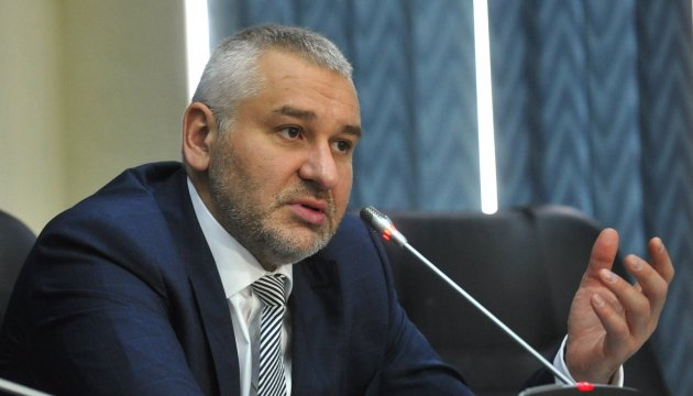 Feygin tells about details of conversation with Sushchenko
