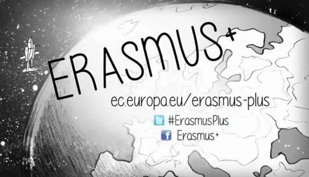 Програма Еразмус+ допомогла 4,5 тисячам студентів навчатись у ЄС — Новосад