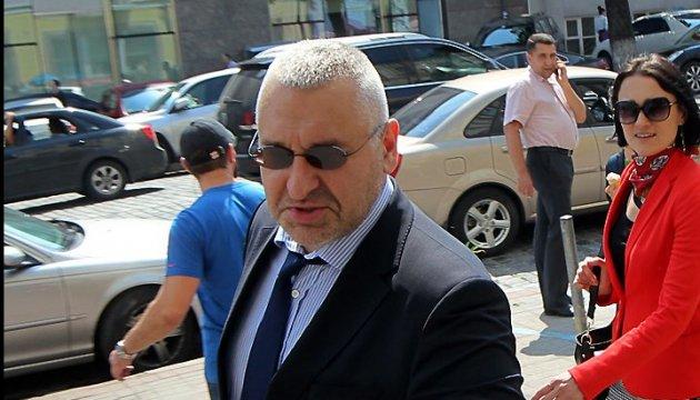 Сущенко сам переодягнувся в тюремну робу - адвокат