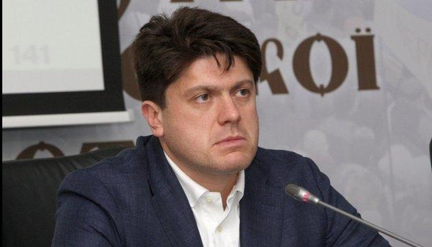 Реінтеграція Донбасу: нардеп анонсував час розгляду законопроекту в комітеті