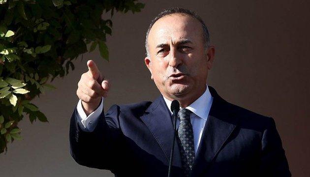 Анкара наполягає на візовій лібералізації з ЄС
