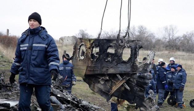 Abschuss von MH-17: Russisches Verteidigungsministerium beschuldigt erneut die Ukraine