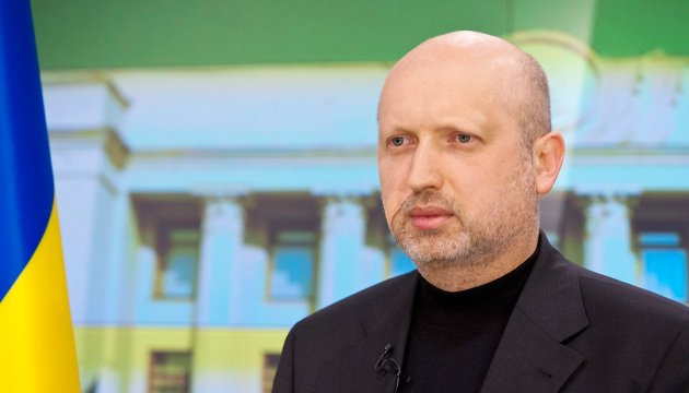 Sanctions against Russia should be prolonged for curbing Russia's aggressive actions – Turchynov