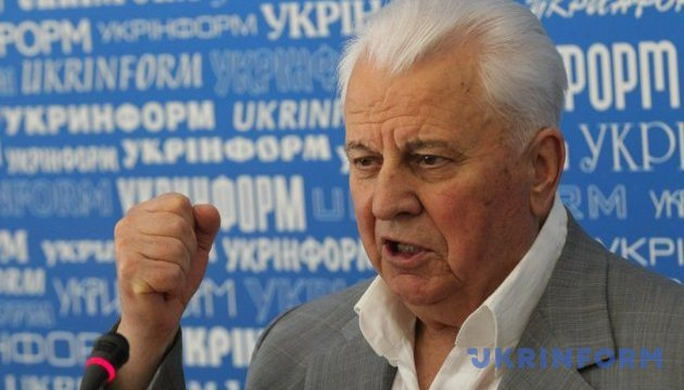 З Лукашенком домовлятися марно, бо він залежний від Росії - Кравчук