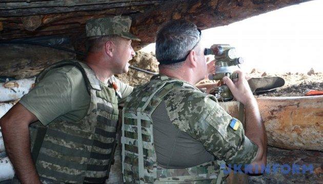 Муженко: Армия испытывает новейшие образцы средств ПВО