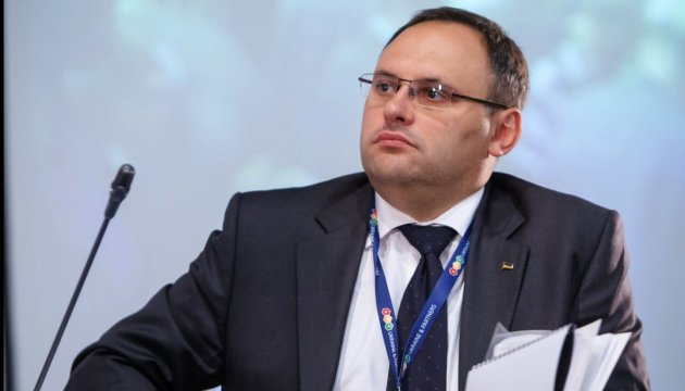 Kaskiv asks for political asylum in Panama