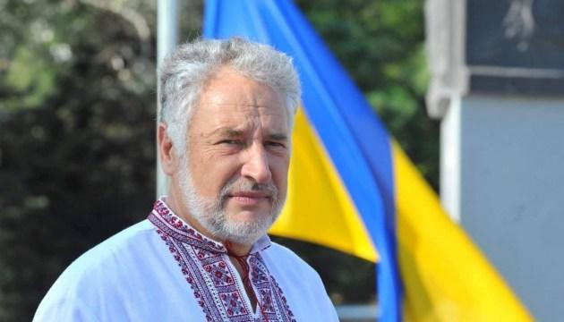 Цьогоріч на Донеччині відкриють 10 шкіл - Жебрівський