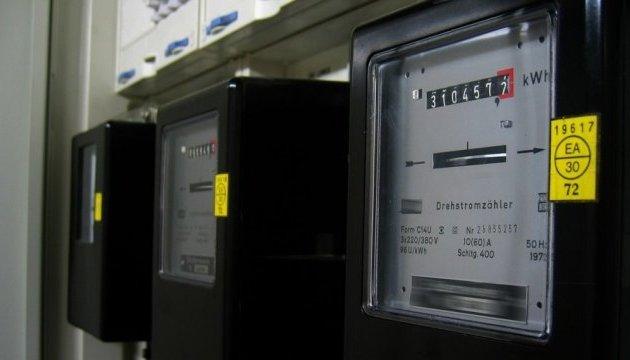 Лічильники для економії електроенергії вставили вже 400 тисяч українців – Вовк
