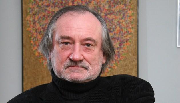 Богдан Ступка як ніхто заслужив звання корифея театру і кіно — Порошенко