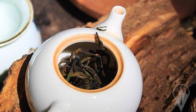 Cтарт Глобальної кампанії з просування Цейлонського чаю на українському ринку