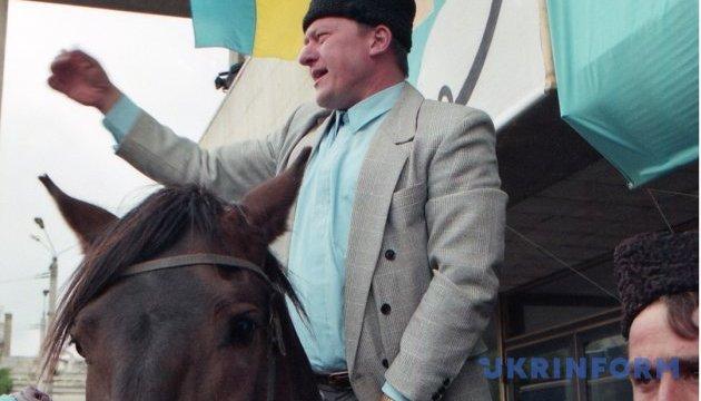 Репресії в Криму посилюються - Умеров