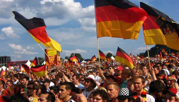 Количество немцев иностранного происхождения достигло рекордного уровня