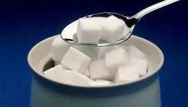 Más de 2 millones de toneladas de azúcar se producen en Ucrania