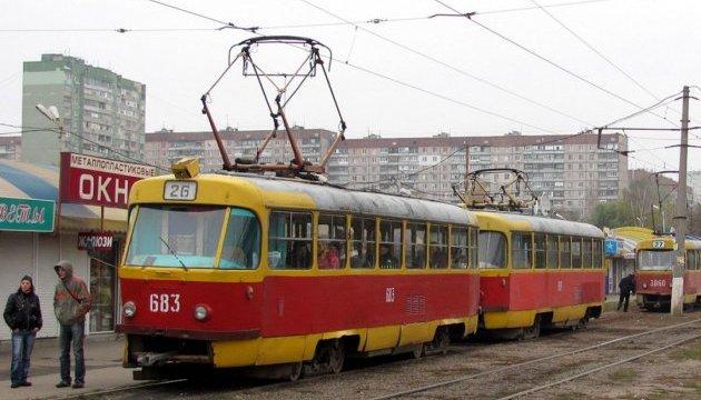Харківське обленерго знов хоче знеструмити електротранспорт
