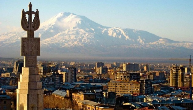 UIA to resume flights to Armenia from December 4