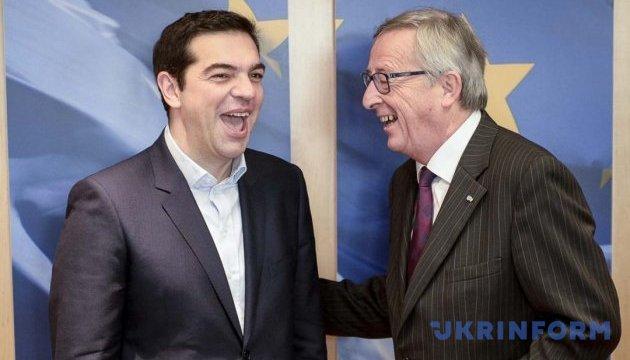 Греція заблокувала резолюцію ЄС щодо прав людини в Китаї