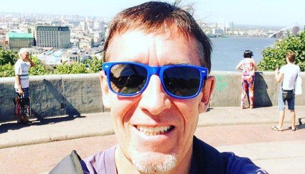 Журналіста Щетиніна поховають сьогодні в Києві