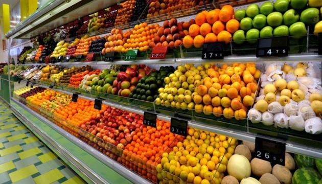 Супрун предостерегает от передозировки фруктами