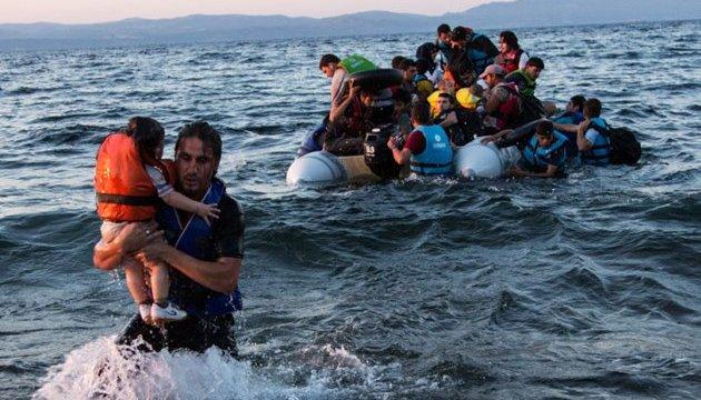 Австралійські спецслужби не бачать зв'язку між біженцями і тероризмом