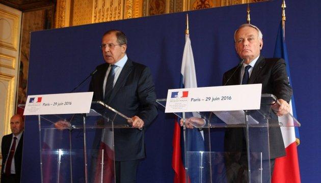 Эро призвал Россию не упустить шанс на политическое урегулирование в Сирии
