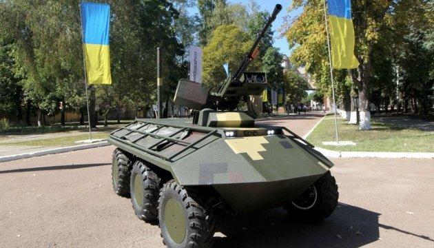 Полторак розповів про можливості вітчизняного виробництва новітнього озброєння