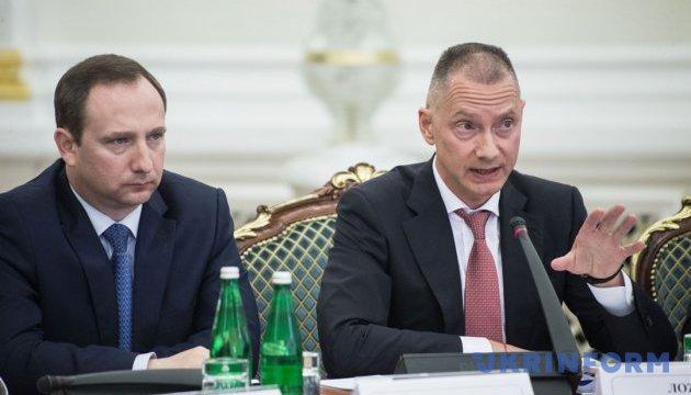 Президент вывел Ложкина из Национального инвестиционного совета