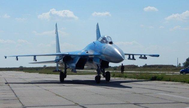 Українські аси вразили публіку на авіашоу SIAF-2016
