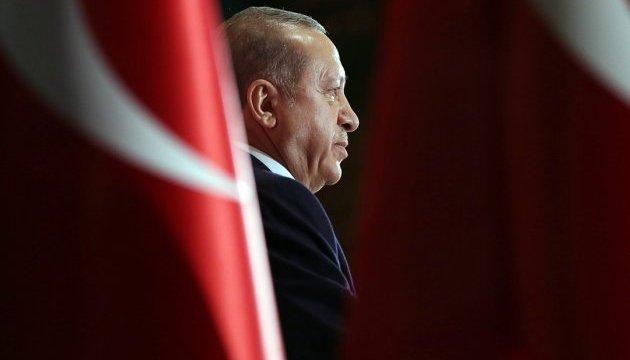 Ердоган вимагає від США видачі лідера YPG із