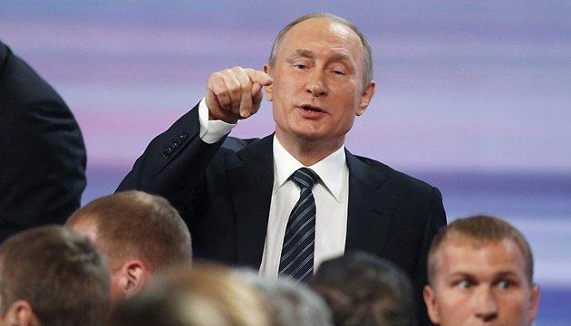 Російські ЗМІ кинулися правити повідомлення про Путіна з саміту G20