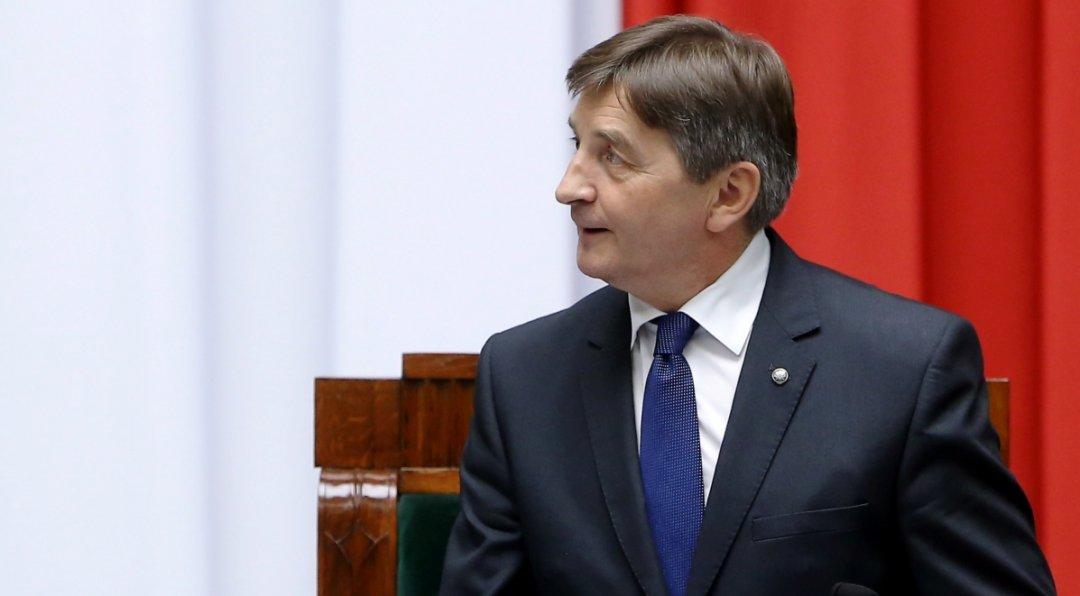 Марек Кухцінський
