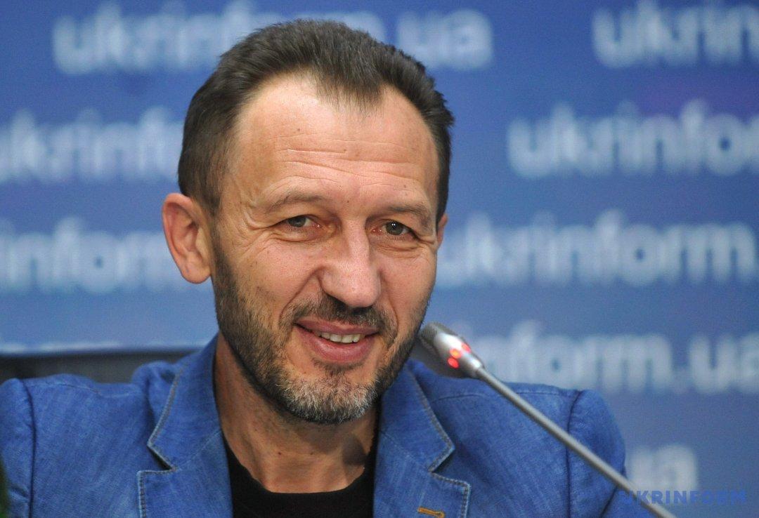 Володимир Панченко