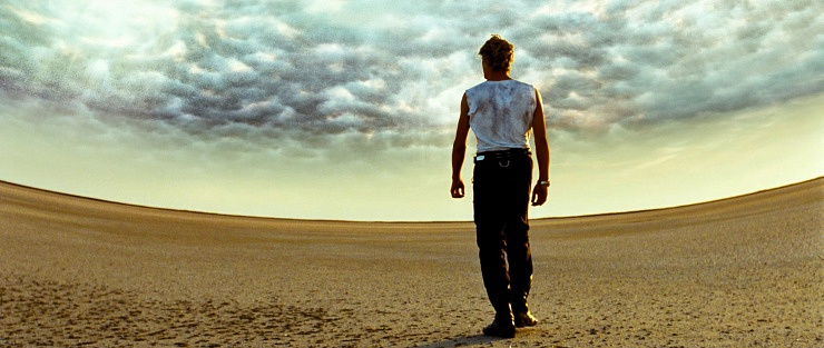 Кадр из фильма «Обитаемый остров»