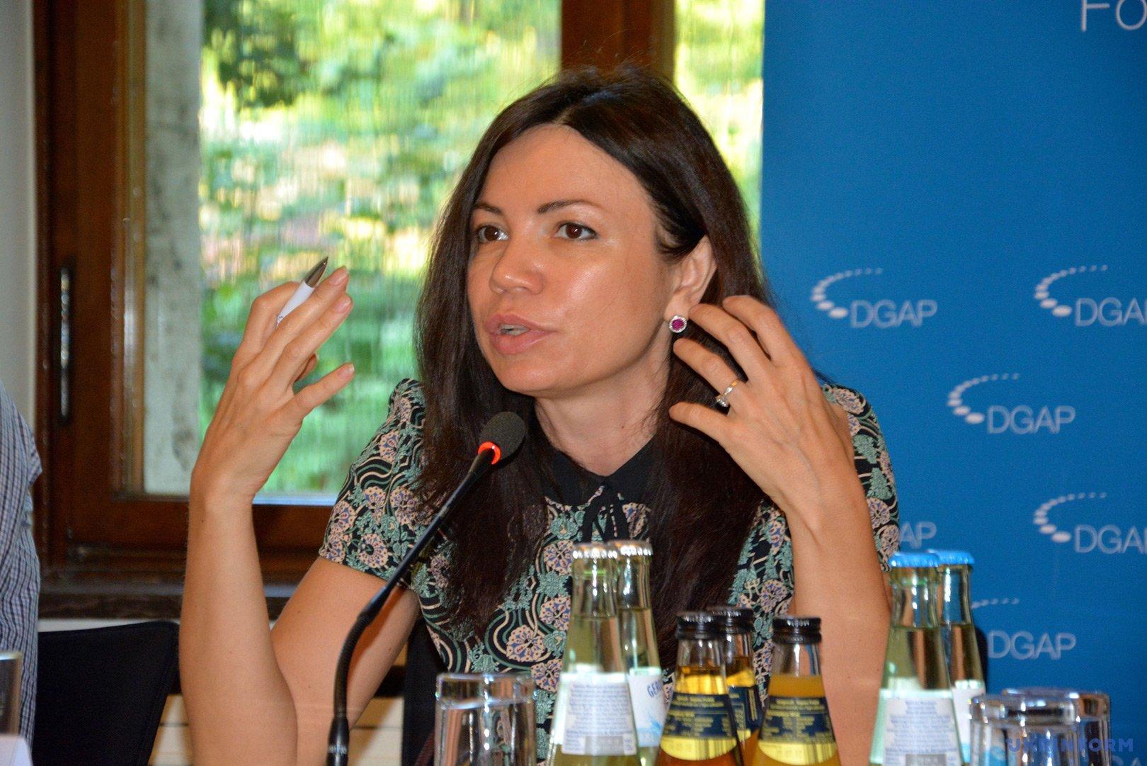 Фото: Ольга Танасийчук / Укриінформ.