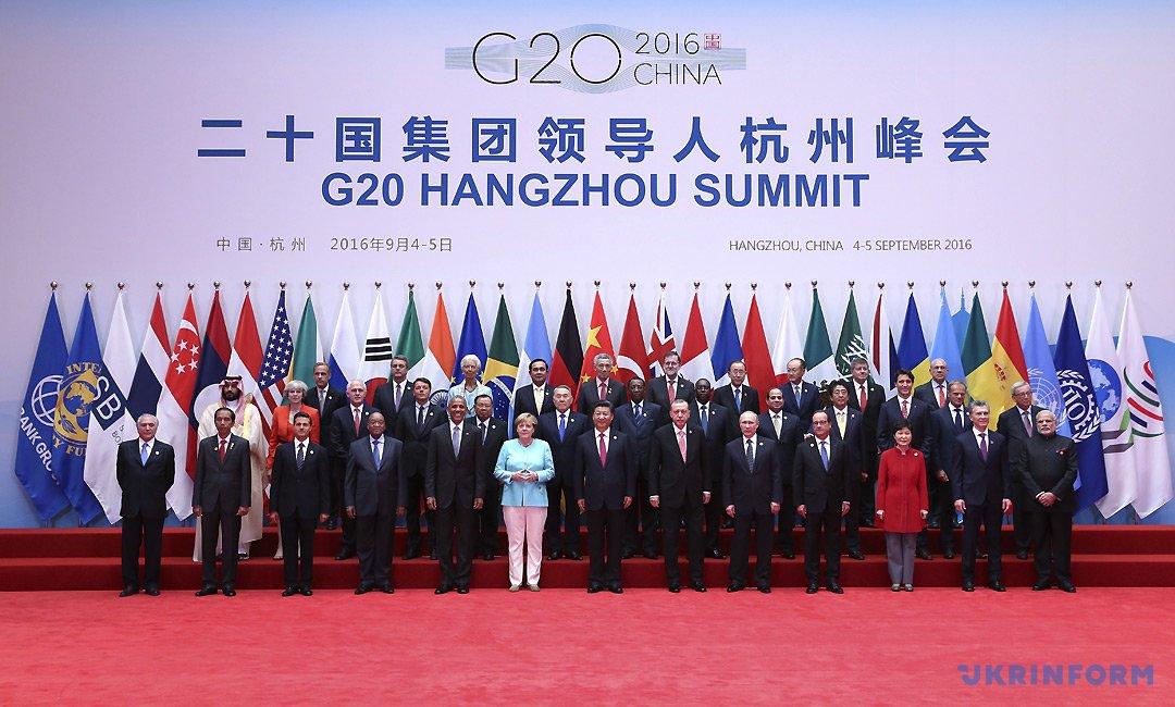 Фото: Xinhua/Укрінформ