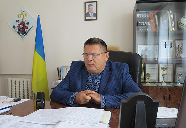 Сергій Іванюченко