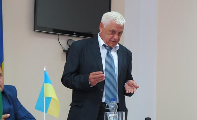 Сергій Сірик