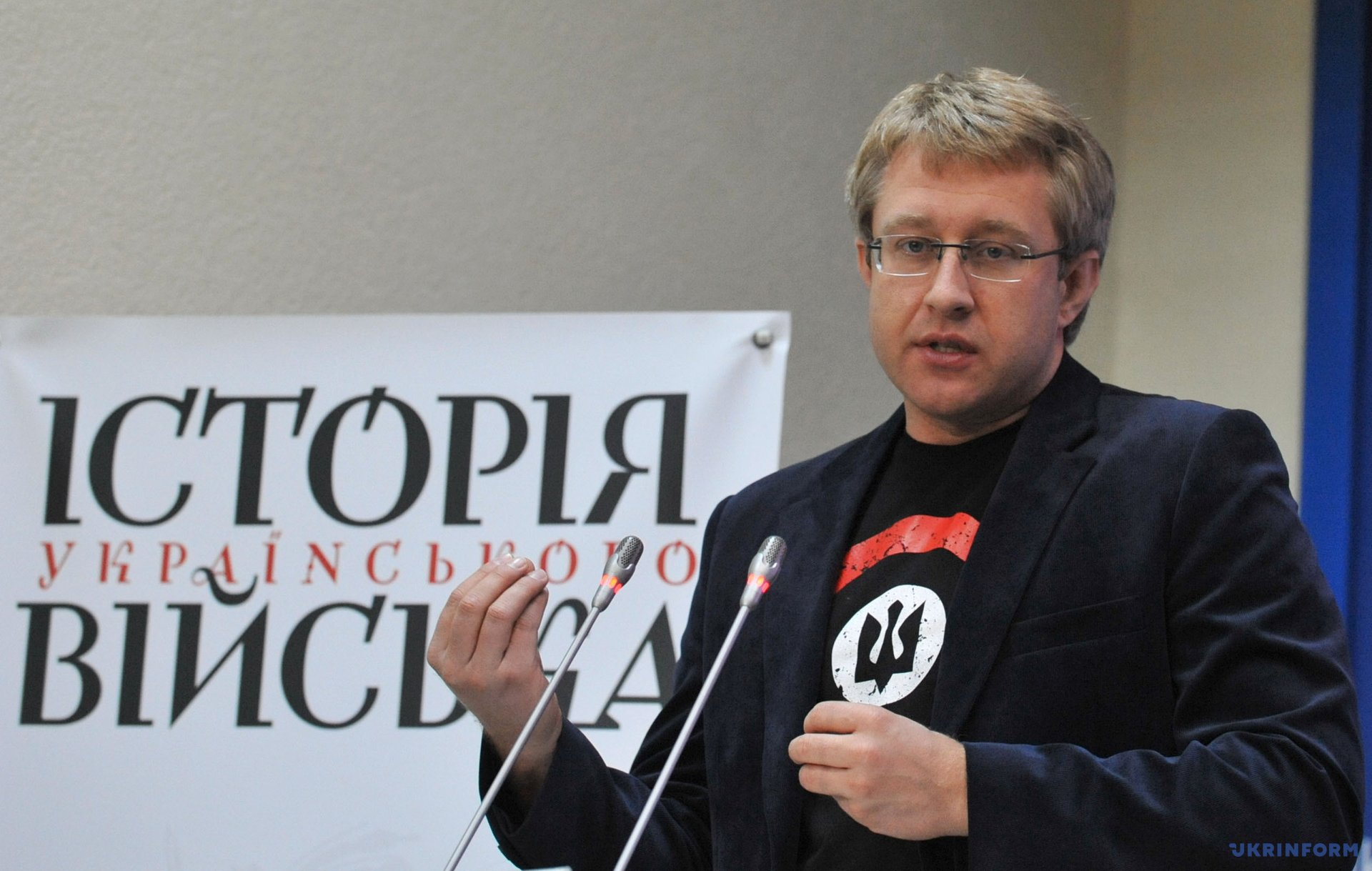 Віталій Гайдукевич
