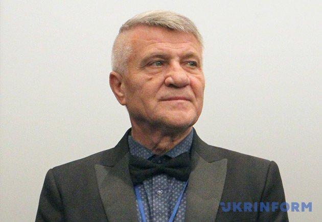 Актор Костянтин Лінартович