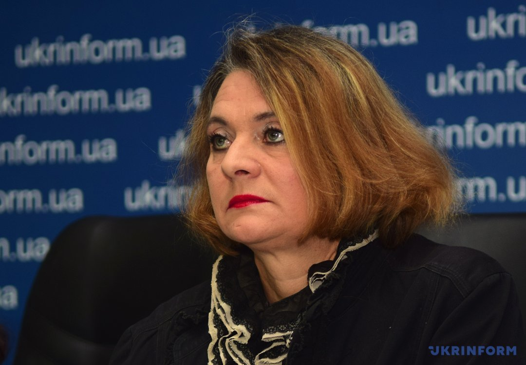 Тетяна Тарасова