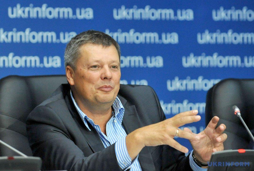 Вадим Мисюра