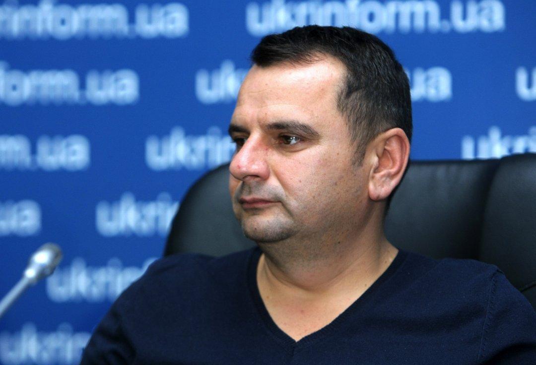 Іван Устенко