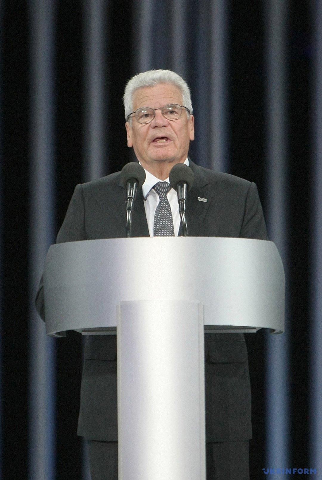 Йоахим Гаук