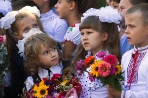 Третина українських школярів почуваються нещасливими у школі