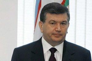 Президента Узбекистану Мірзійоєва переобрали на другий термін