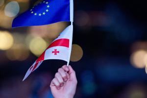 Первая Европейская школа за пределами ЕС откроется в Грузии