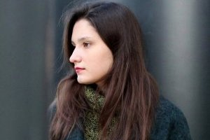 Мария Шелехова