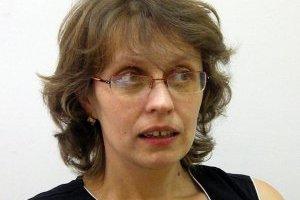 Ірина Мамчур