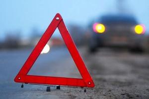 На Херсонщині зіткнулися військові вантажівки, є жертви
