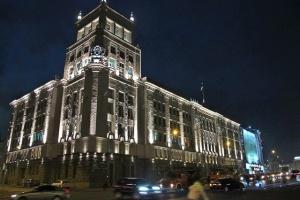Харьковский горсовет подал в суд на своего депутата за выступление на сессии