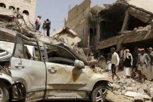 Обстрел военного лагеря в Йемене: более 80 погибших, около 150 раненых